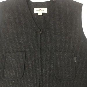 Woolrich Wool Vest
